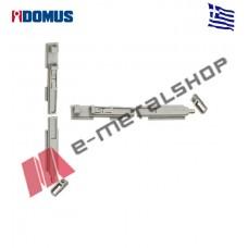 Σύρτης απλός, πλαστικός με φωλιές, Camera Domus (6590)
