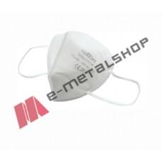 Μάσκα προστασίας αναπνοής σωματιδίων FFP2 NR