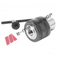 Συμβατικό τσοκ 13mm με κλειδί για Evomag 42 (chuck&key 1/2'') HTA153