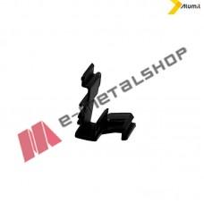Τάπα γάντζου για το προφίλ M9073 Alumil 3110907300