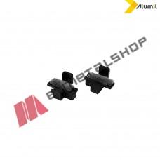 Τάπα για προφίλ Μ14254 της σειράς M14600 Alumil 3111425403