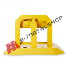 Barrier δαπέδου χειροκίνητη (ΒΜ910)