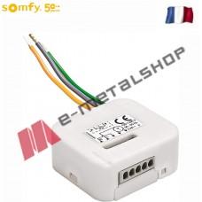 Μικροδέκτης RTS για φωτισμό Somfy 2401161