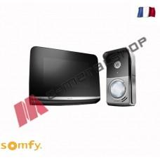 Θυροτηλεόραση KIT V500 PRO Somfy 2401446
