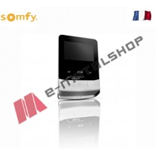 Οθόνη V100 λευκή Somfy 1870536