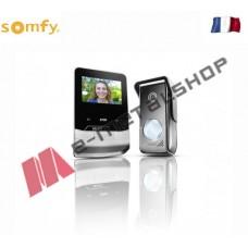 Θυροτηλεόραση V100+ Somfy 1870535