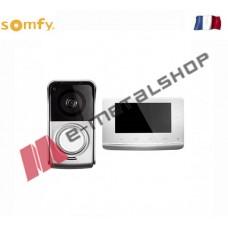 Θυροτηλεόραση V300 Somfy 2401547
