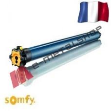 Σωληνωτό μοτέρ για ρολά SOMFY MR300 (Ροπή 30Nm)