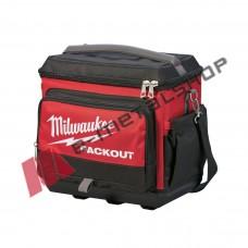 Packout Cooler εργοταξίου 20lt Milwaukee (4932471132)