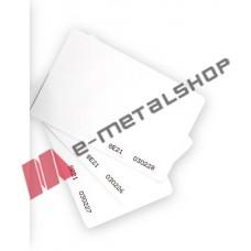 Μαγνητική Κάρτα πρόσβασης για τον κάρτα αναγνώστη PP-87