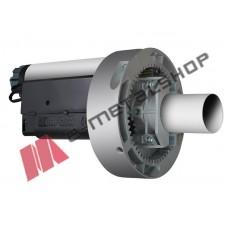 Κεντρικό μοτέρ ρολού PROFELMNET Gaposa 14010 Φ60